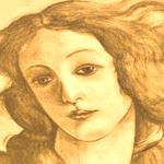 女神 イメージ