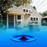 house【000】「雨漏りする家」に住みたいですか?