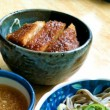 ソースカツ丼のイメージ