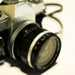 カメラのイメージ 機能的価値