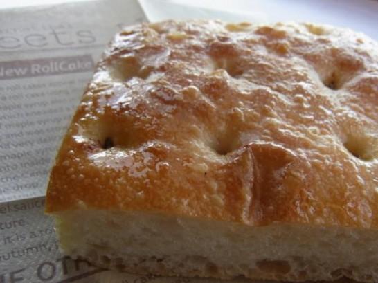 惣菜パンのイメージ